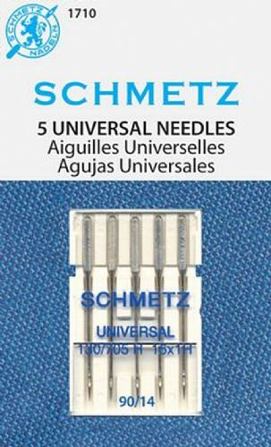 Schmetz - Universal Sewing Machine Needle 90/14